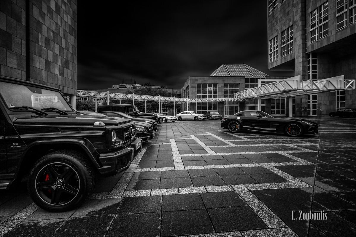Pick Your Ride - Mercedes-Benz AMG Cars, die auf uns warten