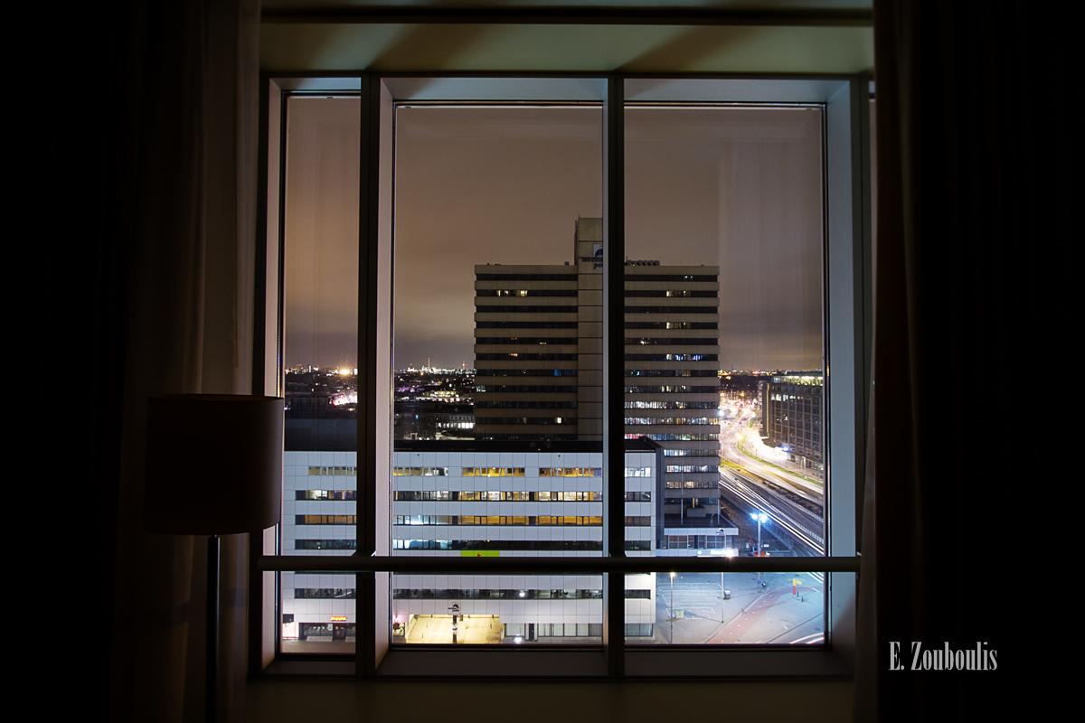 City, EZ00096, Fine Art, FineArt, Hotel, Insomnia, Insomnia Rotterdam, Langzeitbelichtung, Long Exposure, Manhattan, Nacht, Netherlands, Night, Rotterdam, Skyline, Street, Traffic, Window, Zouboulis, schlaflos, sleepless, stadt, urban dreams, zouboulis photography