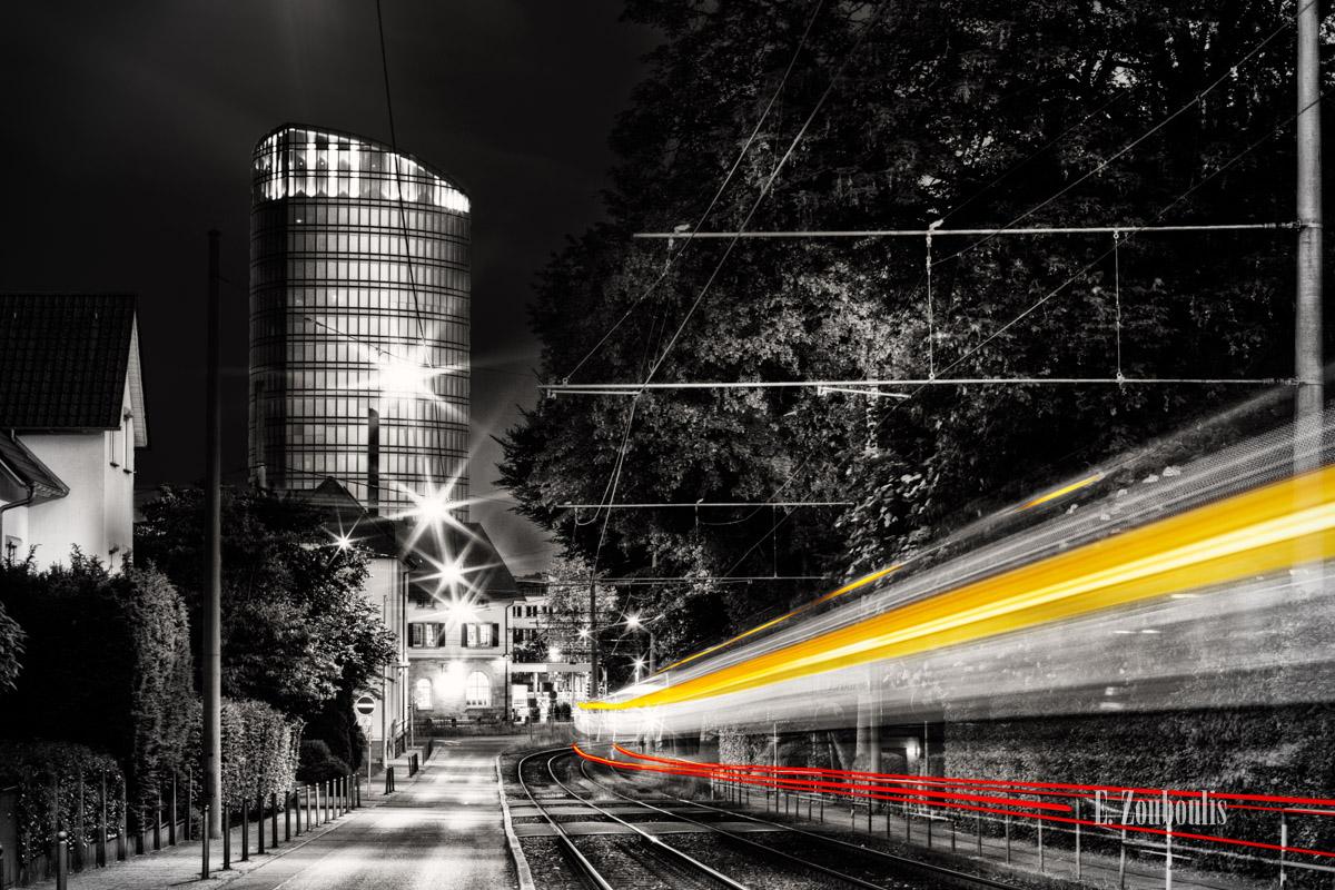 At The Speed Of Light, Bahn, Chromakey, Colorkey, Dark, Deutschland, EZ00104, Fine Art, FineArt, Gelb, Germany, Langzeitbelichtung, Light Trails, Long Exposure, Nacht, Night, Rot, SSB, SSBAG, Seeberger, Speed, Spieler, Stadtbahn, Strasse, Strassenbahn, Street, Stuttgart, Traffic, Trails, Tram, Yellow, Zouboulis, red, zouboulis photography