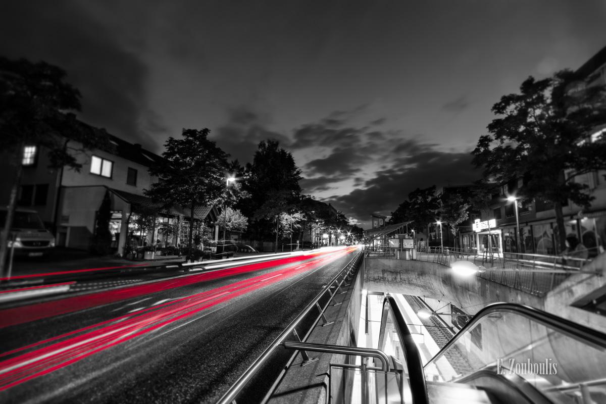 At The Speed Of Light, Auto, Chromakey, Colorkey, Deutschland, Dunkel, EZ00245, Fine Art, FineArt, Germany, Langzeitbelichtung, Licht, Light Trails, Long Exposure, Nacht, Night, Rot, SSB, SSBAG, Sillenbuch, Sillenbuch At The Speed Of Light, Speed, Strasse, Street, Stuttgart, Traffic, Trails, Zouboulis, red, zouboulis photography